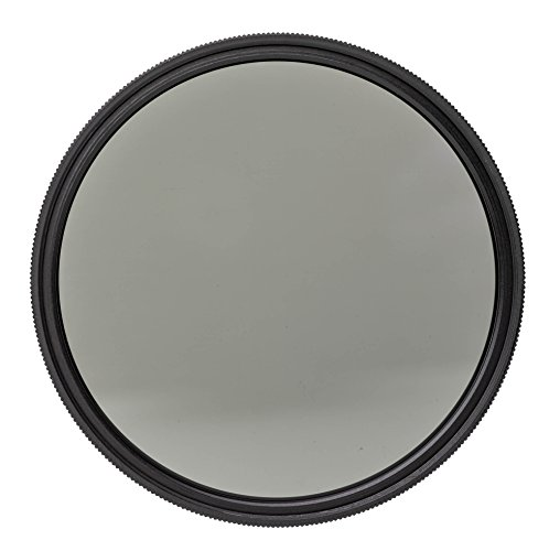 Heliopan Hasselblad Bay 60 Linear Polarizer Filter (708839) by Heliopan