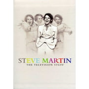 Steve Martin: The Television Stuff by SHOUT FACTORY