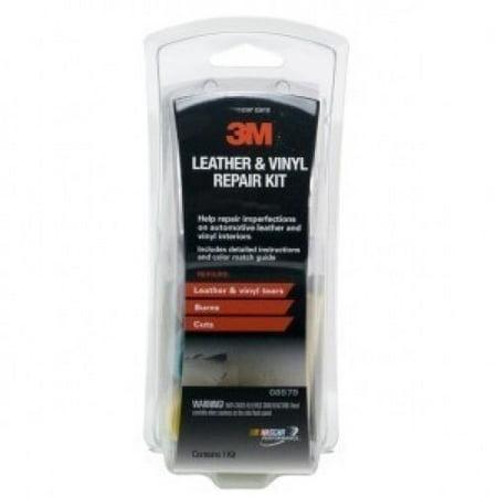 cf4283664e99 3M Leather and Vinyl Repair Kit - Walmart.com