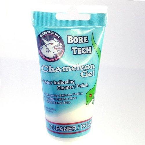 77458 Bore Tech Chameleon Gel Cleaner/Polish 2 oz
