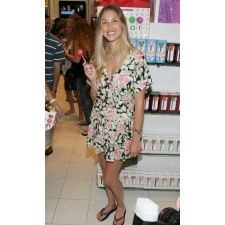 Whitney Port At In-Store Appearance For Whitney Port Shops At Sugar Factory Miracle Mile Shops At Planet Hollywood Resort & Casino Las Vegas Nv July 24 2010 Photo By James AtoaEverett Collection (Nv Port)