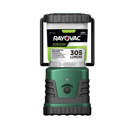 rayovac sportsman lantern instructions