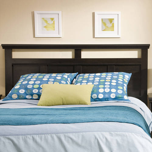 South Shore Versa Full/Queen Headboard, Multiple Finishes