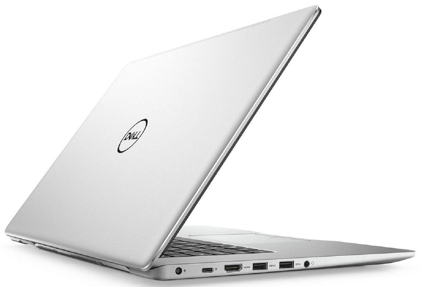 Dell Inspiron 15 7000 Laptop, i7570-7224SLV, 15 6'' FHD, Intel Core  i7-8550U, 8GB 2400MHz DDR4, 1 TB 5400 RPM Hybrid, NVIDIA GeForce MX130,  Windows 10