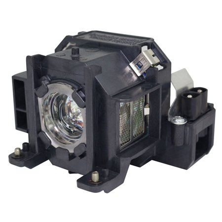 Original Osram Projector Lamp Replacement with Housing for Epson ELPLP38 - image 5 of 5