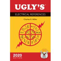 Ugly's Electrical References, 2020 Edition (Hardcover)