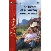 The Heart of a Cowboy - eBook