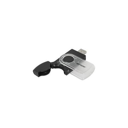 Universal Flash and Sim Card Reader/Writer  USB 2. 0