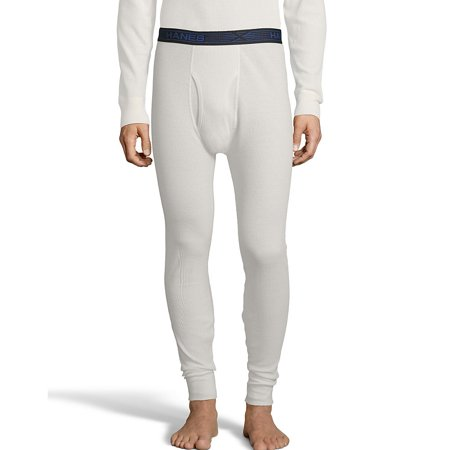 Hanes Ultimate® Organic Cotton Men's Thermal Pant - 128887