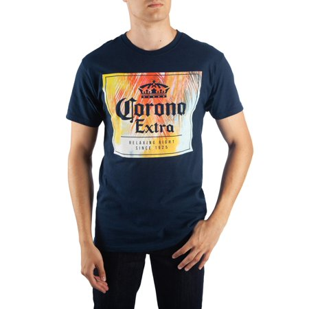 Food and Beverage Men's corona extra