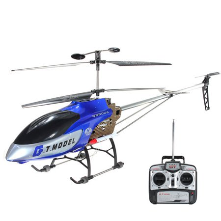 Helicopter with Remote Control, 53