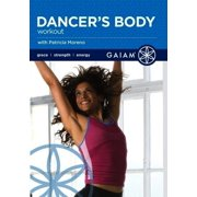 Dancer's Body Workout by GAIAM INC
