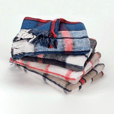 Hugger Mugger Recycled Yoga Blanket