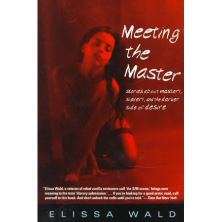 Meeting the Master : Stories about Mastery, Slavery and the Darker Side of Desire