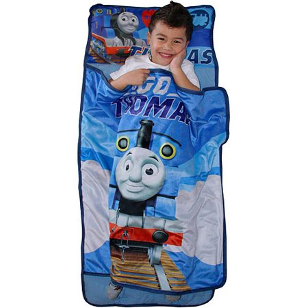 Thomas Amp Friends Toddler Nap Mat Walmart Com