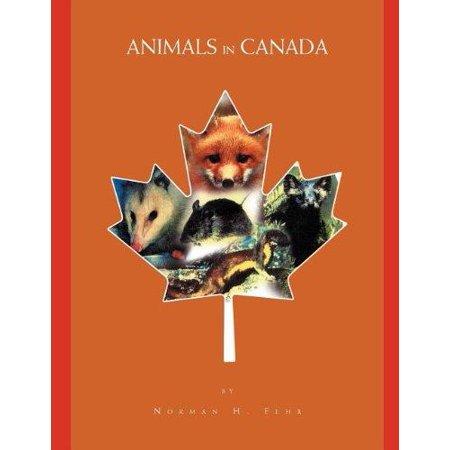 Animals in Canada