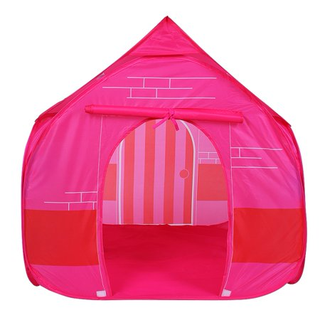 Hurrise Princess Castle Play House Large Indoor Outdoor