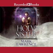 Holy Sister - Audiobook