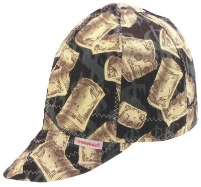 CC 2000R-7 3/8 COMEAUX CAP