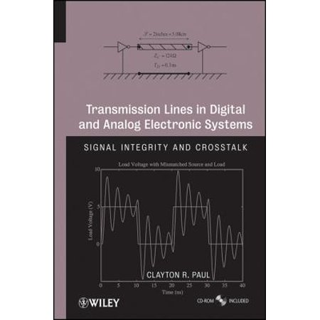 - Transmission Lines in Digital and Analog Electronic Systems - eBook