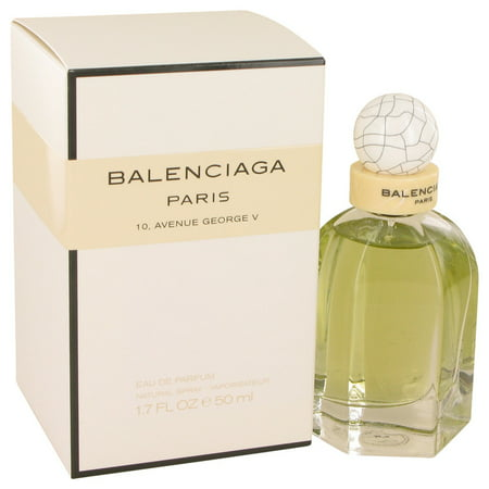 Balenciaga Balenciaga Paris Eau De Parfum Spray for Women 1.7 oz (Balenciaga Sonnenbrille Damen)