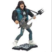 """Guitar Hero 6"""" Figure Axel Steel Black Shirt Variant"""