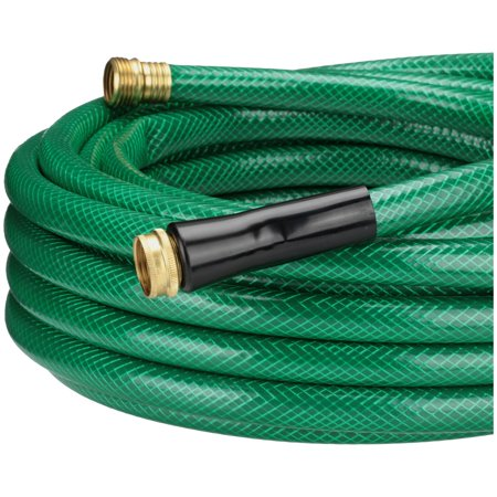 flexon 50 medium duty garden hose green walmart com