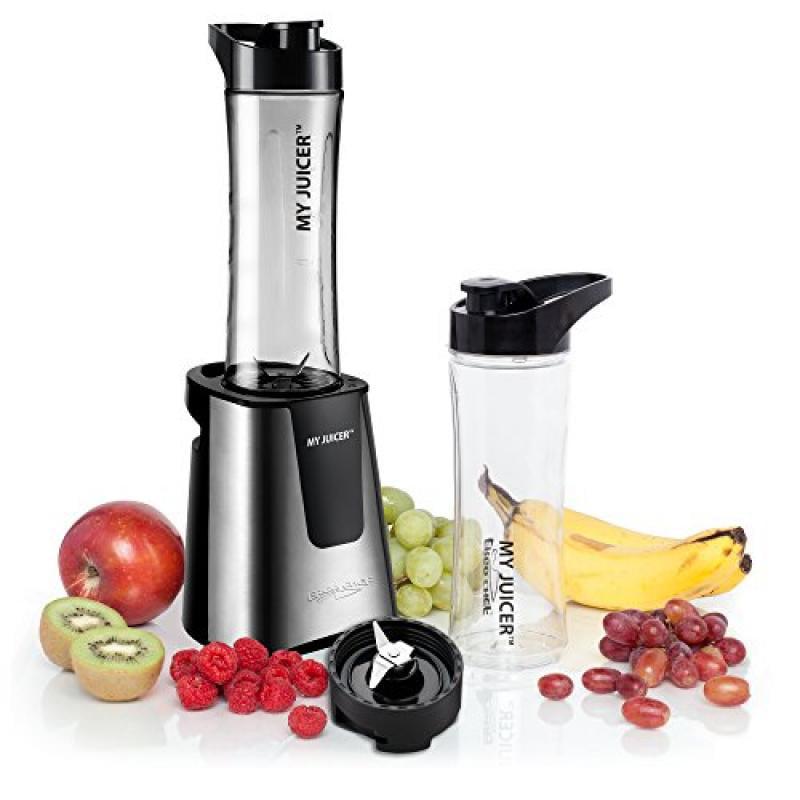 Ergo Chef My Juicer Personal Juicer II Smoothie Blender 3...
