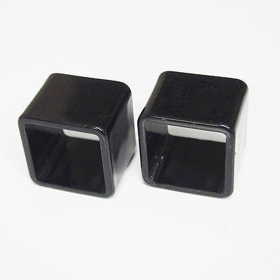 Plastic Ring Napkin Holder, Square, 6-Piece