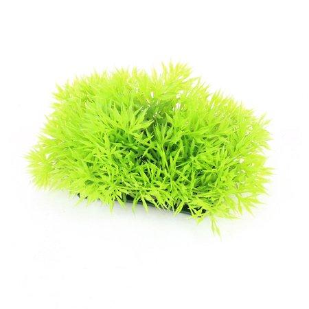 Aquarium Paysage émulation Vert Herbe Eau 7cm Haut - image 1 de 1