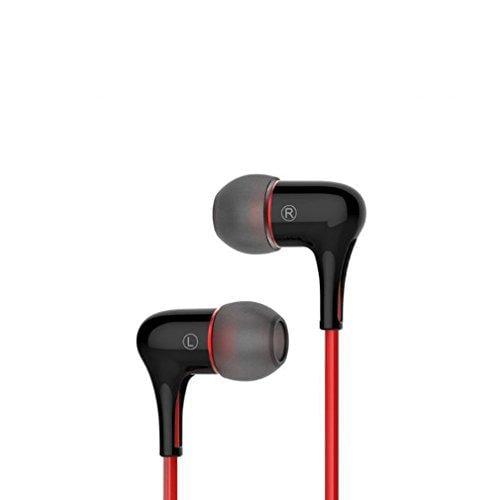 GranVela mrice e300 3.5mm jack in-ear stereo earphones wi...