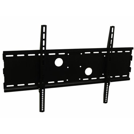 VideoSecu Low Profile TV Wall Mount for most 40 42 46 47 48 50 55 60 65 70 inch LED LCD Plasma UHD HDTV Flat Display ba6