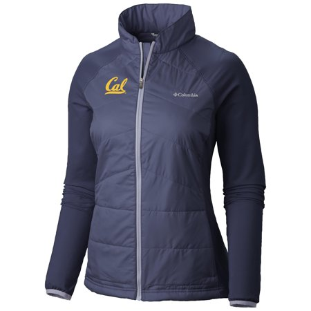 University Of California Berkeley Cal Embroidered Columbia Women's