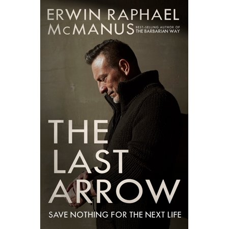 The Last Arrow : Save Nothing for the Next Life (Cover Of Last Printed Issue Of Life Magazine)