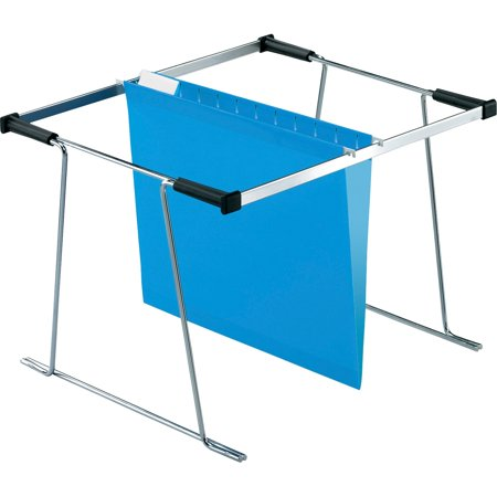 Pendaflex, PFXD602, Uniframe Drawer Frame, 1 Each, Stainless (Stainless Steel Frames)