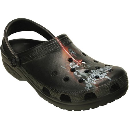 crocs classic star wars episode vii clog