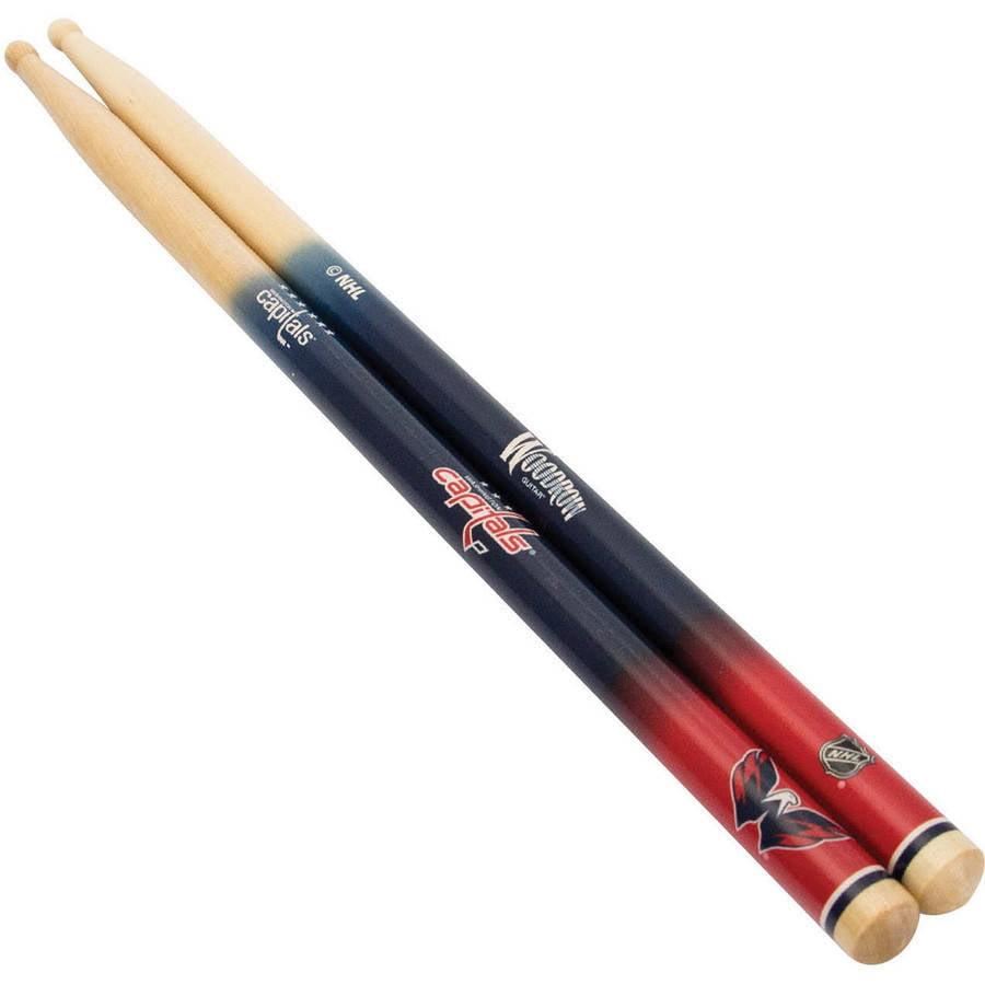 Woodrow Drum Sticks, Washington Capitals