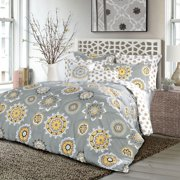Lush Decor Adrianne 7-Piece Comforter Set