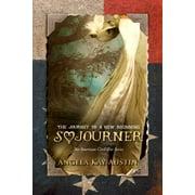 Sojourner - eBook