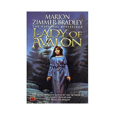 Lady of Avalon by