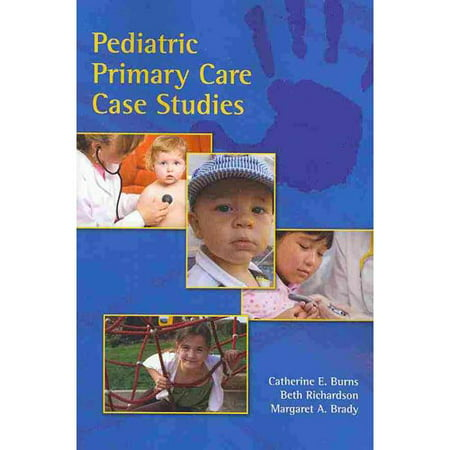pediatric critical care case studies