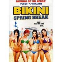 Bikini Spring Break (DVD)