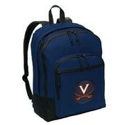 University of Virginia Backpack MEDIUM UVA Backpacks & School Bags