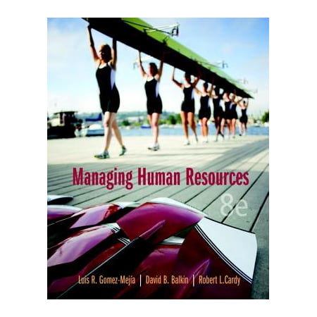 Managing Human Resources (Human Resource Planning Process In The Public Sector)