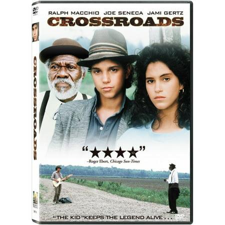Crossroads (DVD) (Crossroads Music)