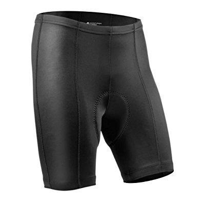 Aero Tech Designs mens pro bike short cycling shorts biki...