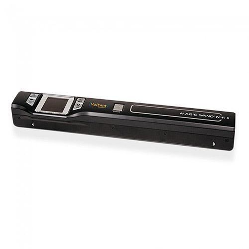 Vupoint PDSWF-ST47-VP Magic Wand Wireless Portable Scanne...