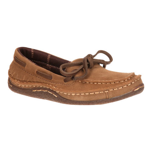 Children's Durango Boot DBT0130 Santa Fe Low Moccasin by Durango