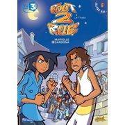 Foot 2 Rue T06 - eBook
