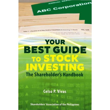 Your Best Guide to Stock Investing - eBook